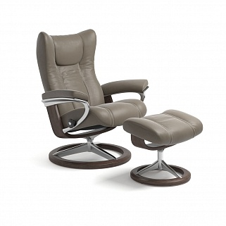 Stressless Wing Signature Set