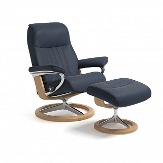 Stressless Crown Signature Set