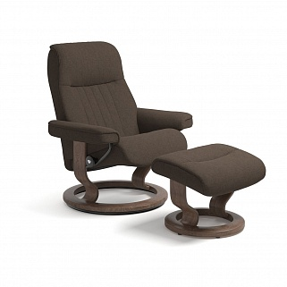 Stressless Crown Classic Set