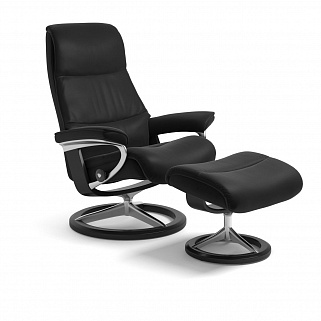 Stressless View Signature Set