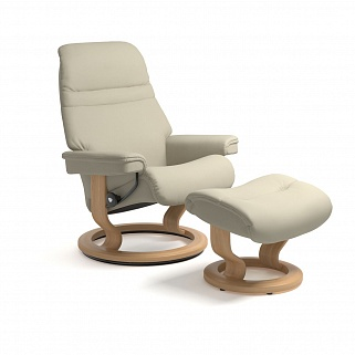 Stressless Sunrise Classic Set