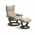 Stressless Wing Classic Set