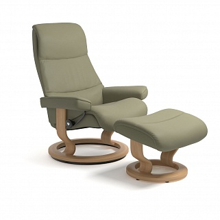 Stressless View Classic Set