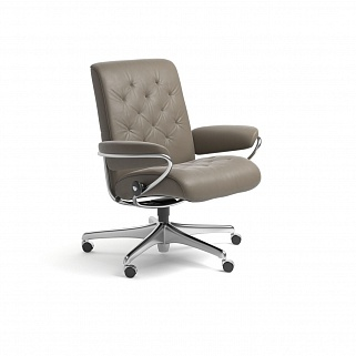Stressless Metro Office Low